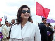 Leila Ben Ali (photo: picture alliance/dpa)