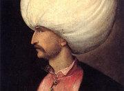 Sultan Suleiman the Magnificent, attributed to Titian (source: Wikipedia)