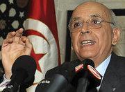 Mohammed Ghannouchi (photo: AP)