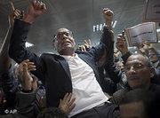 Moncef Marzouki (photo: AP)