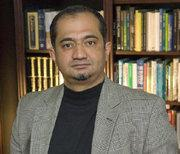 Dr Muqtedar Khan (photo: www.ijtihad.org)