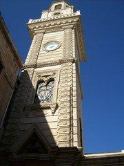 The Armenian Church of the Forty Martyrs in Aleppo (photo: Wikipedia)
