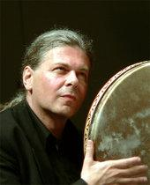 Vladimir Ivanoff of Sarband (photo: © Sarband)