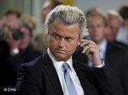 Geert Wilders (photo: dpa)