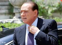 Silvio Berlusconi (photo: AP)