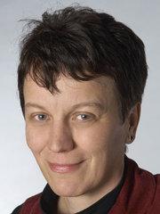Dr Dita Vogel (photo: HWWI)