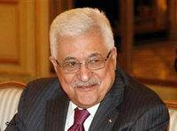 Mahmoud Abbas (photo: AP)