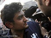 Wael Ghonim (photo: picture alliance/dpa)