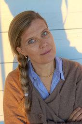 Nina zu Fürstenberg (photo: Sandra Hastenteufel/Herder Verlag)