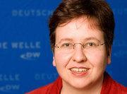 Ute Schaeffer (photo: dw-world.de)