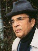 Ibrahim al-Koni (photo: private copyright)