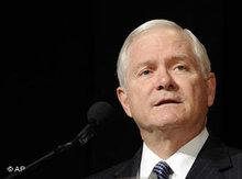 Robert Gates (photo: AP)