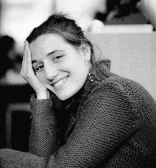 Vanessa Rousselot (photo: private copyright)