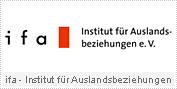 Institut für Auslandsbeziehungen e. V.