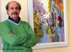 Tarek Marestani (photo: picture alliance/dpa)