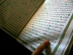 Koran (photo: dpa)