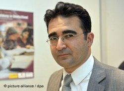 Dr. Rauf Ceylan (photo: dpa)