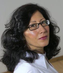 Fadia Faqir (photo: Wikipedia)