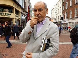 Tahar Ben Jalloun (photo: AP)