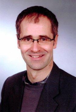 Jochen Teuffel (photo: private copyright)