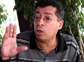 Mohammed Darif (photo: DW)