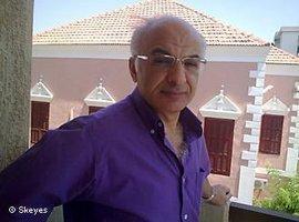 Saad Kiwan (photo: Skeyes)