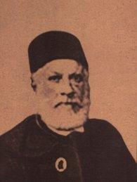 Ahmad Faris Shidyaq (photo: private)