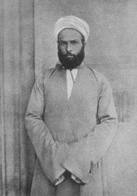 Muhammad Abduh (photo: wikipedia)