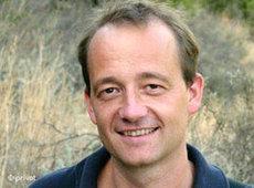 Stefan Weidner; Foto: privat