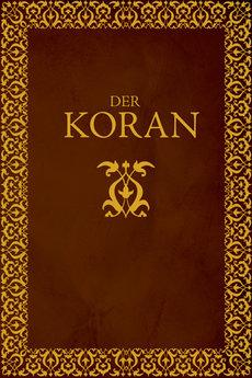 Cover of Milad Karimi's Koran translation