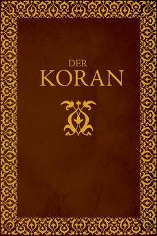 Cover of Milad Karimi's Koran translation