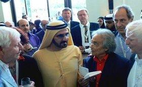 Arab Intellectuals And The Arab Spring The Silence Of The Thinkers Qantara De