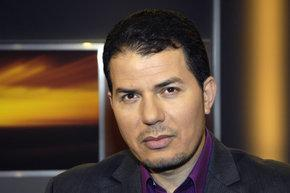 Hamed Abdel Samad (photo: dpa)