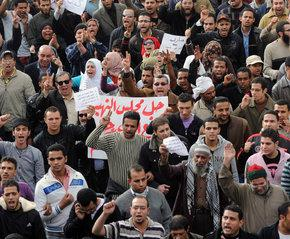 the arab spring and its negative effects on egypt After the arab spring: the uphill struggle for  tunisia and egypt, which touched off the arab spring by  after the arab spring: the uphill struggle for democracy.
