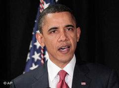 US President Barack Obama (photo: AP)