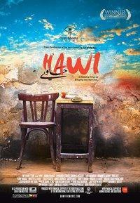Filmplakat Hawi