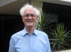 Professor Magnis-Suseno (photo: Arian Friborz)