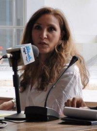 Hela Ammar (photo: Sarah Mersch)