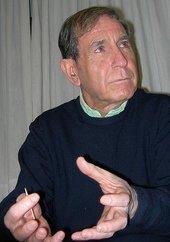 Shlomo Ben Ami (photo source: Wikipedia)