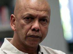 Farid Esack (photo: George Lukas)