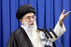 Ali Khamenei (photo: dpa)