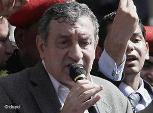 Essam Sharaf, Egypt's Prime Minister since March (photo:dapd)