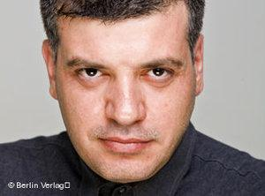Sayed Kashua (photo: Berlin Verlag)