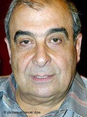 Michel Kilo (Photo: dpa)