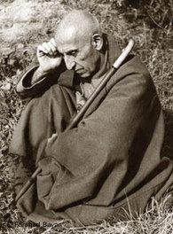 Mohammad Mossadegh in exile (Photo: Farshad Bayan/DW)
