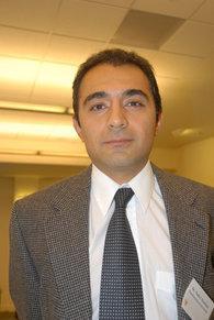Nader Hashemi (Photo: private)