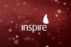 Logo of the award-winning consultancy Inspire (photo: http://www.wewillinspire.com/)