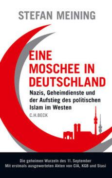 Cover of Stefan Meining's book (source: Verlag C.H. Beck)
