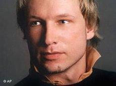 Anders Behring Breivik (photo: AP)