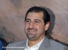 Rami Makhlouf (photo: picture alliance/dpa)